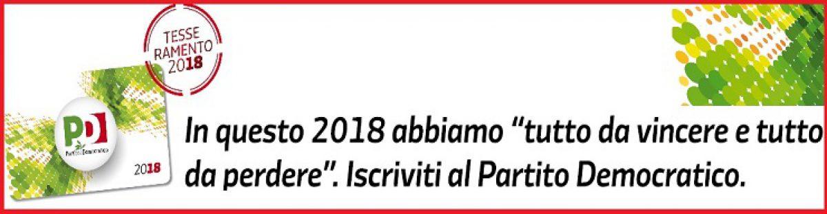 Partito Democratico di Pietrasanta